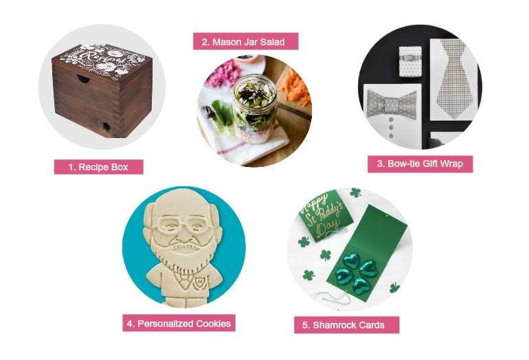 Weekend Gift Ideas Get Inspired Top 5 Gift Ideas
