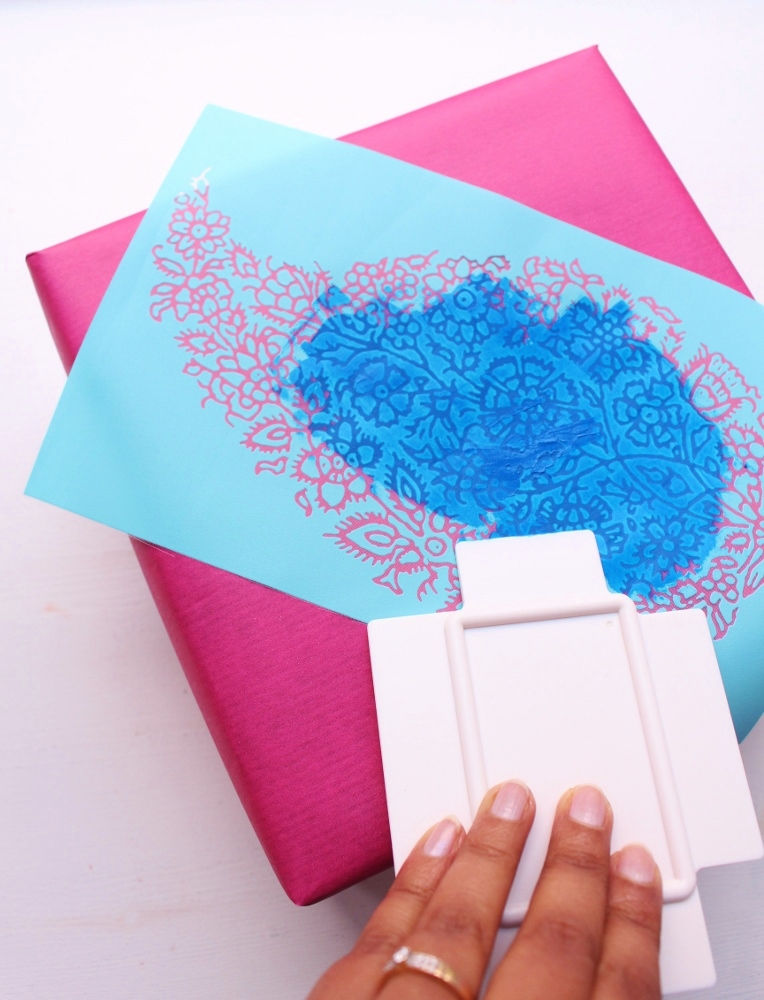 diwali cards and diwali gift wrapping ideas