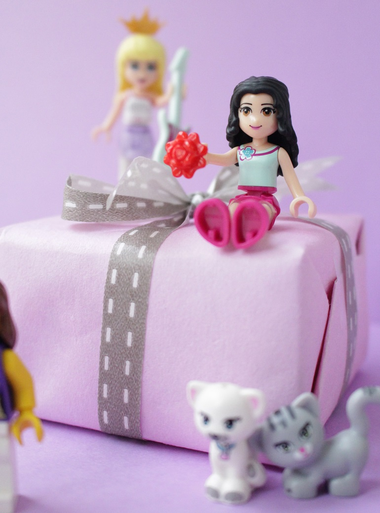 Cool Lego crafts with the Lego Friends series