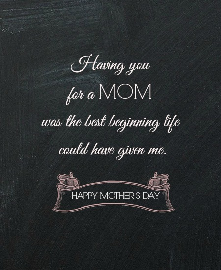 We have a lovely collection of mothers day poems say thank you to your mom with this mothers day poem thecheapjerseys Image collections